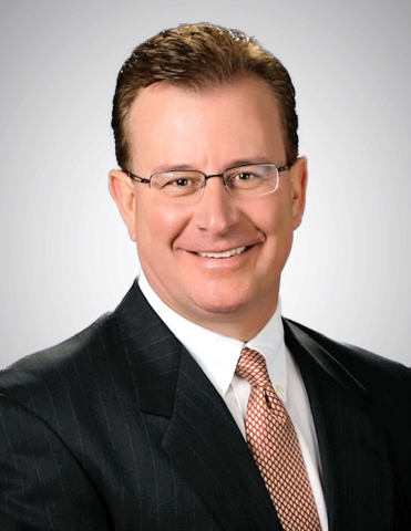 Patrick A. Luis, Incoming Executive Vice President, Chief Credit Administration (Photo: Business Wire)