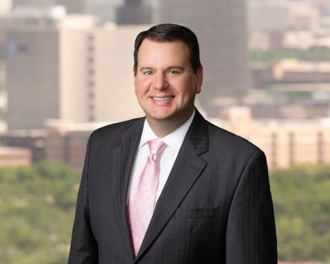 Jarett Brugger (Photo: Business Wire)