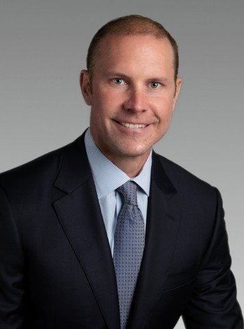 David Morris, Managing Director, Dacarba LLC, an Opportune LLP company (Photo: Business Wire)