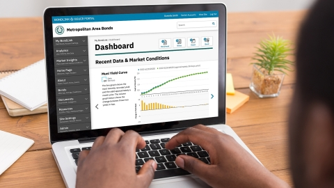 ICE Data Services' daily interest rate curves are now available within the BondLink platform. (Photo: Business Wire)
