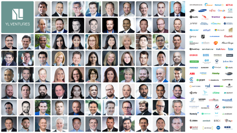 YL Ventures today announced significant expansion of its industry-leading Venture Advisory Board. Its membership now exceeds 85 global CISOs and cybersecurity executives from Fortune 100 and high-growth companies. (Photo: Business Wire)