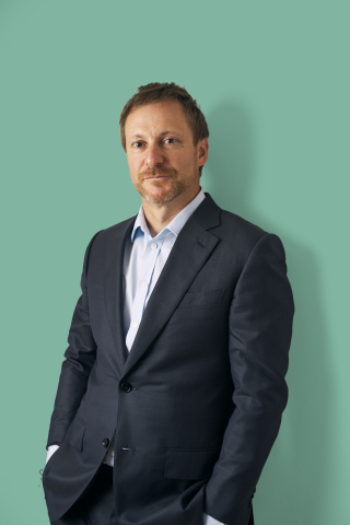 Paul Smith, Senior Vice President and General Manager, EMEA, ServiceNow (Photo: Business Wire)