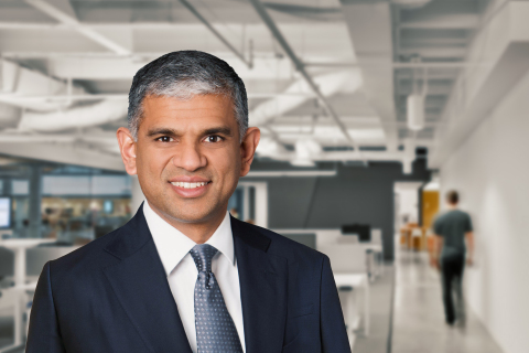 o9 Promotes Anand Govind to Role of Chief Financial Officer (Photo: Business Wire)