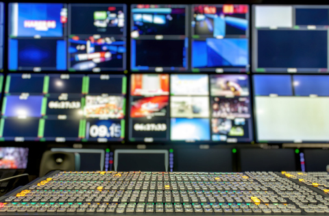 SES Delivers Video Services for BBC Studios (Photo: Business Wire)