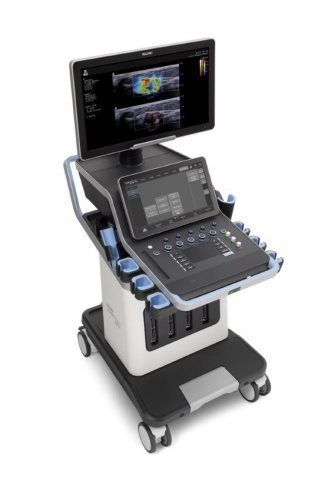 SuperSonic™ MACH 40 ultrasound system (Photo: Business Wire)