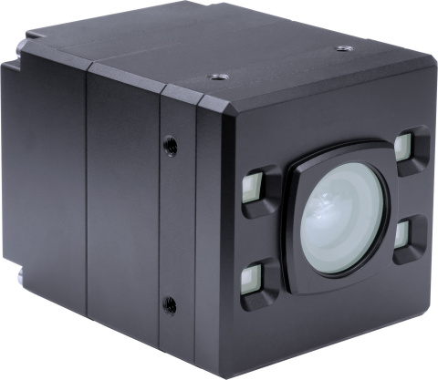 Helios2 Camera - The Next Generation of 3D Time of Flight (Photo: Business Wire)