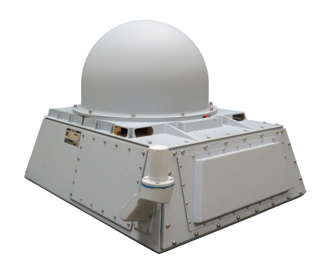 Cubic Awarded Contract to Deliver Sharklink Systems for U.S. Navy (Photo: Business Wire)