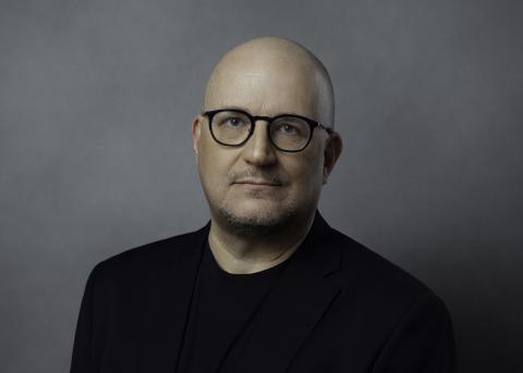 Johannes Larcher (Photo: Business Wire)