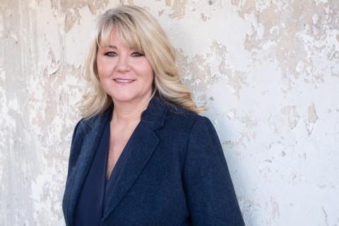 Jen Buckner Joins U.S. Xpress Board of Directors (Photo: Business Wire)