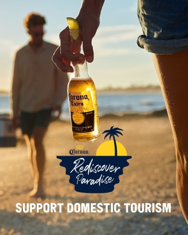 Rediscover Paradise: Support Domestic Tourism (Photo: Business Wire)
