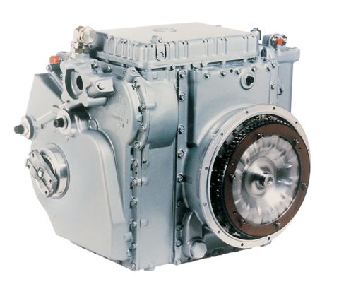 Allison Transmission recently began delivery of the X200-4A cross-drive automatic transmission to meet the United States Army's combat readiness requirements. (Photo: Business Wire)