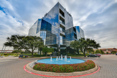2300 Valley View Lane, Suite 218, Irving, TX, 75062 (Photo: Business Wire)