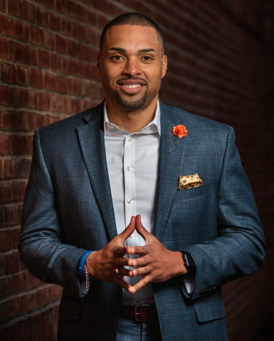Tyrone Ross Jr. (Photo: Business Wire)