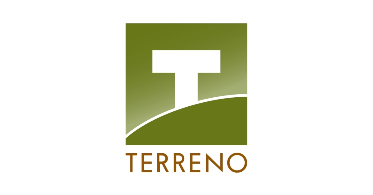 Terreno Realty Corporation Announces Lease In Kearny Nj Business Wire