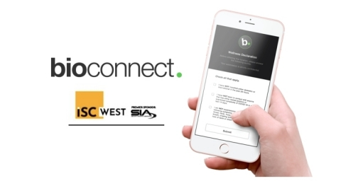 BioConnect Link Wins Best New Emerging Technology in ISC West New Product Showcase (Photo: Business Wire)