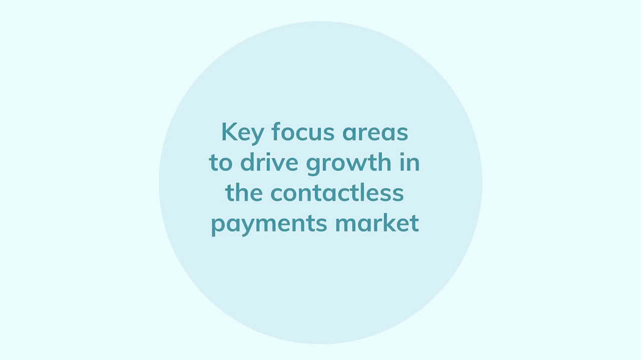 Amid ongoing COVID-19 disruptions and the anticipation of the second wave, enterprises are redesigning key operations to ensure business continuity, and the contactless payments industry is no exception.