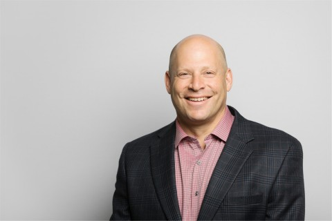 Noah Eckhouse, SVP Bentley Systems, and CEO, The Cohesive Companies (Photo: Business Wire)