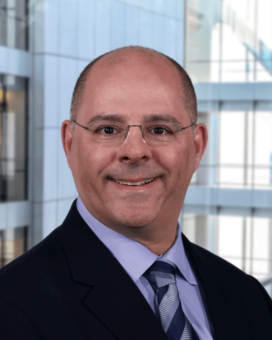 George Patterson (Photo: Business Wire)