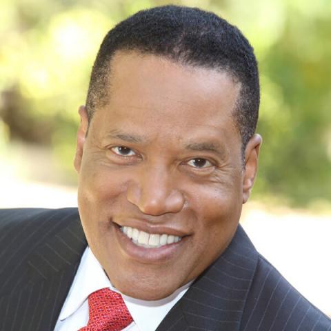 Larry Elder (Photo: Business Wire)