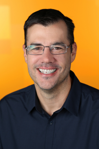 Thomas LaRock, SolarWinds Head Geek (Photo: Business Wire)