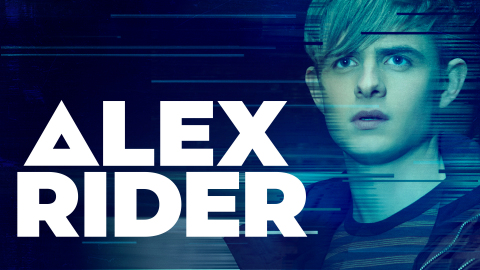Alex Rider image