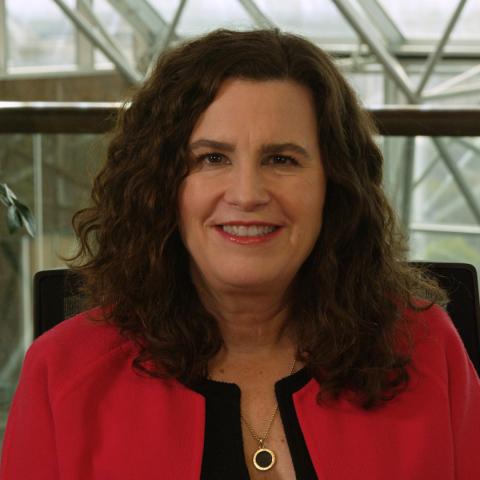 Deborah Gibbins, Chief Operating Officer at Mary Kay (Photo: Mary Kay Inc.)