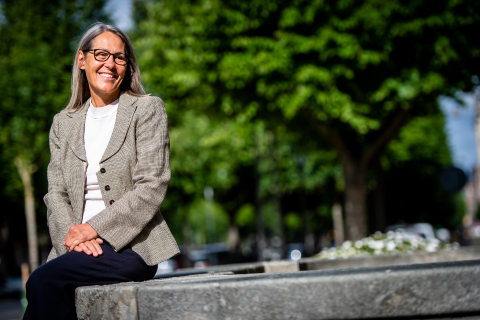Karina Hjort, Senior Director, Innovation at Diaceutics (Photo: Business Wire)