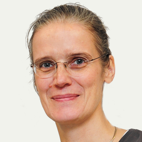 Gudrun Baenfer, Head of Targos Advance Training & Consulting Division (Photo: Business Wire)