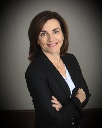 Susan Trent, CEO of Atlantic Therapeutics. (Photo: Business Wire)