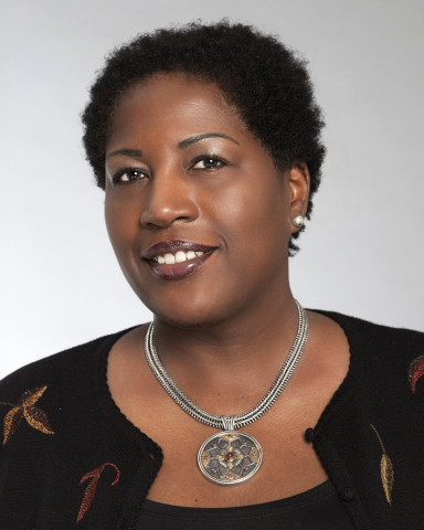 Sheila A. Stamps named to the Board of Directors at Pitney Bowes (Photo: Business Wire)