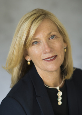 Inspira Health Appoints Amy B. Mansue as Chief Executive Officer (Photo: Business Wire)