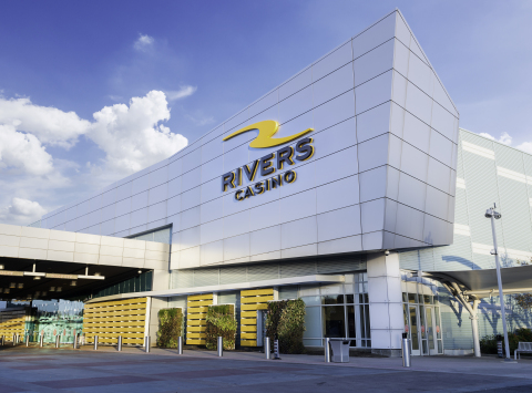 Rivers Casino Philadelphia will reopen on Friday, July 17, at 9 a.m. (Photo: Business Wire)