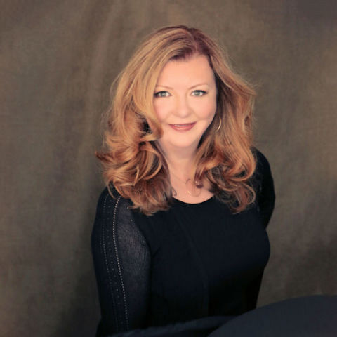 Allison Morgan (Photo: Business Wire)