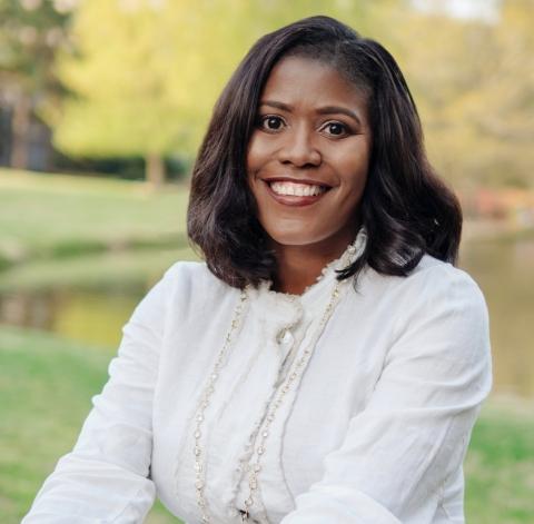 Mialeeka Williams-Bibbs, JD, CCEP (Photo: Business Wire)