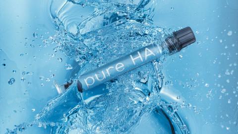 pure HA - Fiole (Photo: Business Wire)