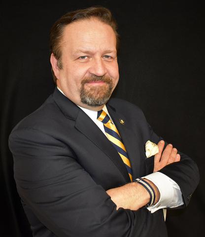Dr. Sebastian Gorka (Photo: Business Wire)