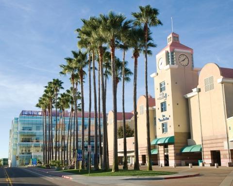 Rady Children's Hospital-San Diego (Photo: Business Wire)