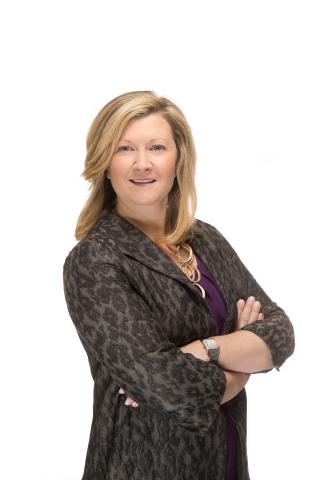 Jodie P. Morrison Chair, Board of Directors, Ribon Therapeutics (Photo: Business Wire)