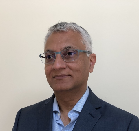 Vijay Modur, M.D., Ph.D., Appointed Chief Scientific and Medical Officer for Zikani Therapeutics (Photo: Business Wire)