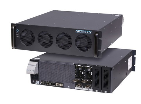 Advanced Energy iHP 12K Configurable Power Supply (Photo: Business Wire)