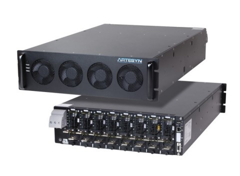 Advanced Energy iHP 24K Configurable Power Supply (Photo: Business Wire)