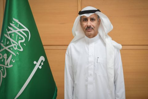 His Excellency Ahmad Al Ohali, Governor of GAMI (Photo: AETOSWire)
