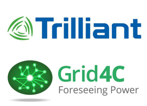Grid4C and Trilliant Partner to Deliver Next Generation Smart Meter Analytics Technologies, Powered by AI