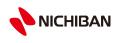 """NICHIBAN to Establish European Subsidiary """"NICHIBAN EUROPE GmbH"""" in Germany"""
