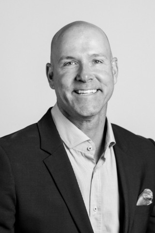 Jason O'Hearn (Photo: Business Wire)