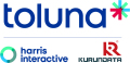 Toluna Rebrands for the Future, Becomes Parent Brand for Harris Interactive and KuRunData