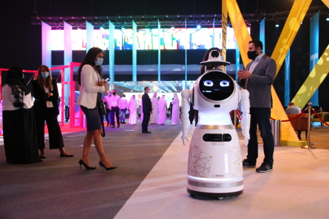 WIZO at Ai Everything Summer Conference 2020 (Photo: AETOSWire)