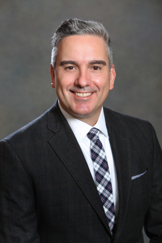 Michael Domingos, Senior Vice President and Head of Sales and Strategic Relationships, Prudential Retirement (Photo: Business Wire)