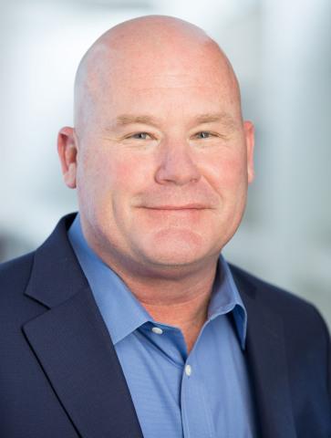 Brett Boncher, COO of Cupertino Electric (Photo: Business Wire)