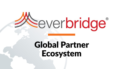 Everbridge and Telarus Expand Critical Event Management (CEM) Partnership Internationally (Graphic: Business Wire)